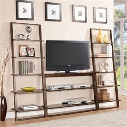 Riverside Furniture Lean Living TV Stand
