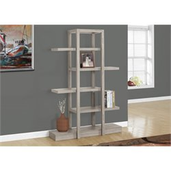 Etagere in Dark Taupe