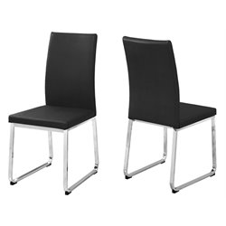 Monarch Dining Chair-SH