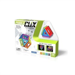 Guidecraft PowerClix 18 Piece Set