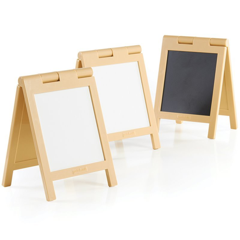 Guidecraft Mini Message Boards in Natural