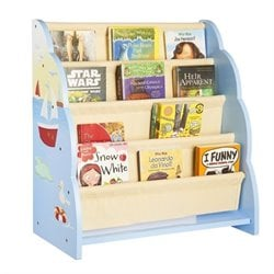 Guidecraft Book Display in Multi-Color