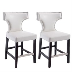 CorLiving Kings Counter Stool-L