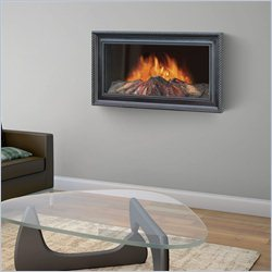 Sonax Wall Mounted Framed Electric Fireplace