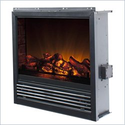 Sonax Electric Fireplace Insert