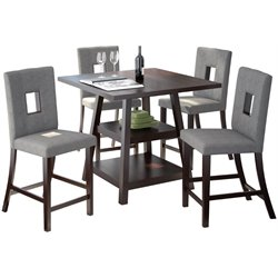 Sonax CorLiving 5pc Bistro 36