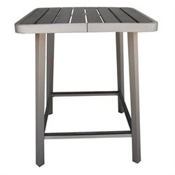 Boraam Fresca Polylumber Pub Table