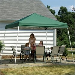 12'x12' Sport Pop-Up Canopy Slant Leg with Cover