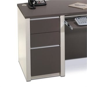 Bestar Connexion Office Lateral File/Pedestal