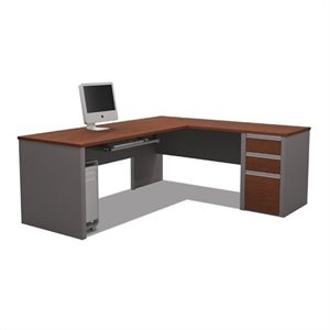 Bestar Connexion L-Shaped Desk