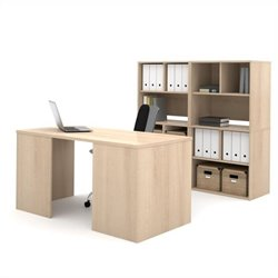 i3 2 Piece Office Set