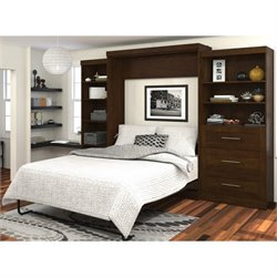 Pur Queen Wall Bed 26882