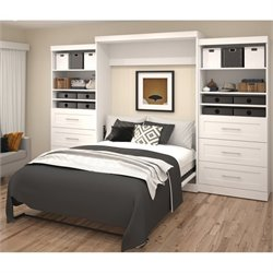 Pur Queen Wall Bed 26886