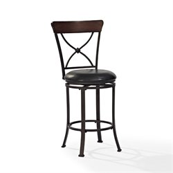 Crosley Palm Bar Stools-SH16