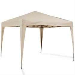 Crosley Hampton Patio Collapsible Gazebo