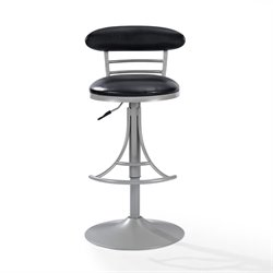 Crosley Jasper Swivel Counter Stool-SH1