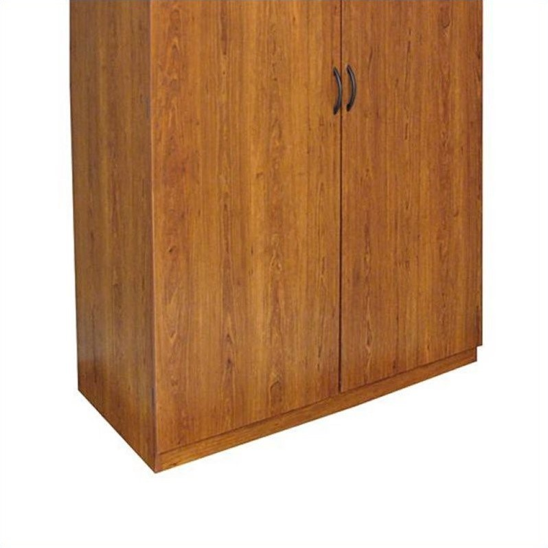 Ameriwood Wardrobe in American Cherry