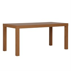 DHP Parsons Coffee Table in Natural
