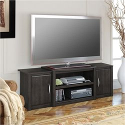 Ameriwood TV Stand in Dark Russett Cherry