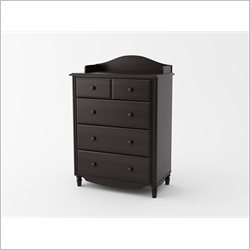 Ameriwood COSCO Collection 4-Drawer Kids Dresser