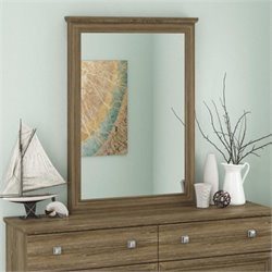 Altra Hanover Creek Mirror in Weathered Pecan