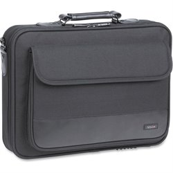 US Luggage Classic Laptop Briefcase