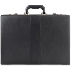 US Luggage Classic Expandable Attache Case