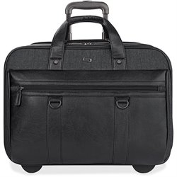 US Luggage Solo Bradford Rolling Case