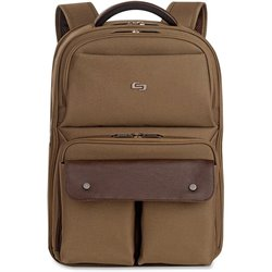 US Luggage Solo Executive Backpack