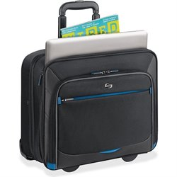 US Luggage Rolling 16