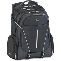 US Luggage Solo Active Laptop Backpack