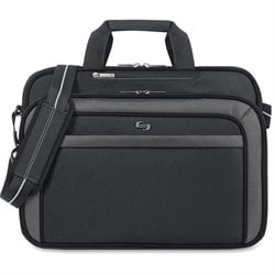 US Luggage CheckFast Clamshell Design Laptop Case