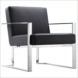 Mobital Motivo Armchair in Black
