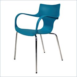Mobital Brax Armchair in Blue