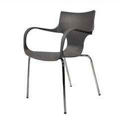 Mobital Brax Armchair in Grey