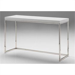 Mobital Kubo Sofa Table in High Gloss