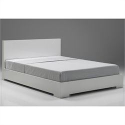 Mobital Blanche Bed in White