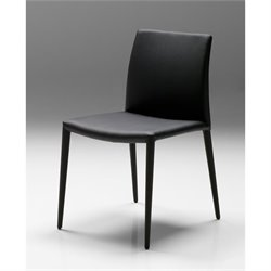 Mobital Zeno Faux Leather Dining Chair
