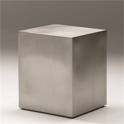 Mobital Enix End Table in Gray