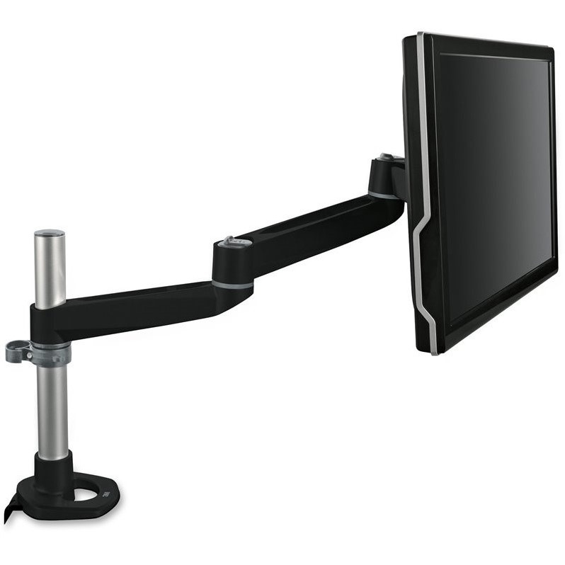 3m Dual Swivel Adjustable Monitor Arm Mmmma140mb