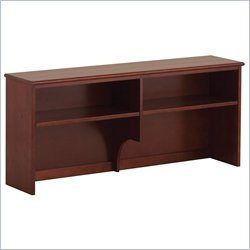 Canwood Hutch in Cherry
