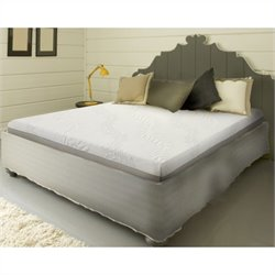 Comfort Magic 9 Inch Nature Classic Memory Foam Mattress