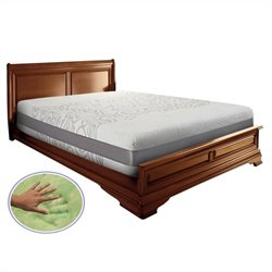 Comfort Magic 13 Inch MemGel Supreme Memory Foam Mattress