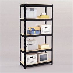 Hirsh Industries 500 Series 5-Shelf Unit