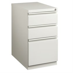 File Cabinet in Light Gray