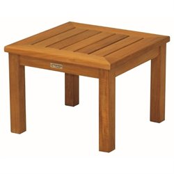 Newport Teak End Table