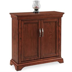Leick Favorite Finds Accent Chest in Westwood Oak