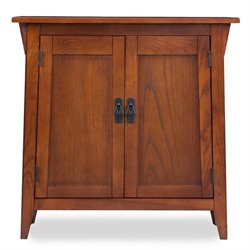Leick Favorite Finds Accent Chest in Russet