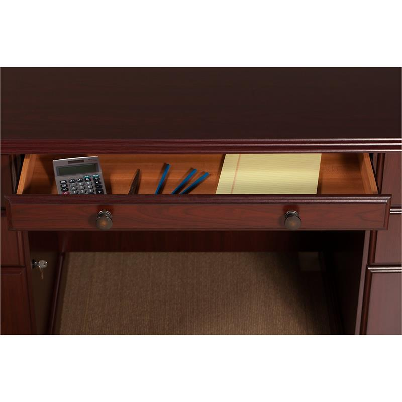 Kathy Ireland Office By Bennington Manager S Desk Office