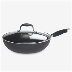 Anolon Advanced Nonstick Frying Pan in Gray